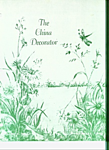 The China Decorator  -  February 1961 (Image1)