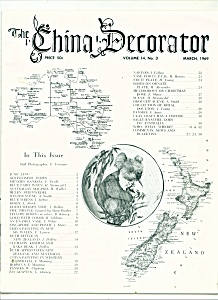 The China decorator - March 1969 (Image1)