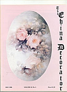 The China Decorator - May 1988