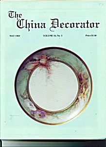 The China Decorator - May 1989
