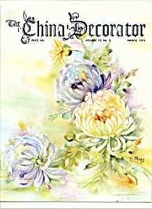 The China Decorator - March 1974 (Image1)