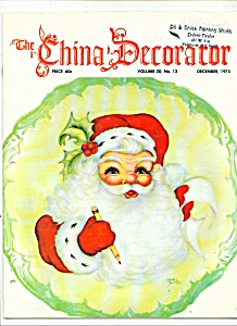 The China Decorator - December 1975 (Image1)