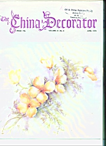 The China Decorator  - June 1976 (Image1)