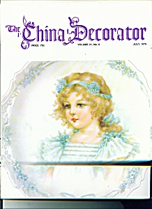 The China Decorator - July 1976 (Image1)