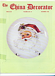 The China Decorator - December 1980 (Image1)