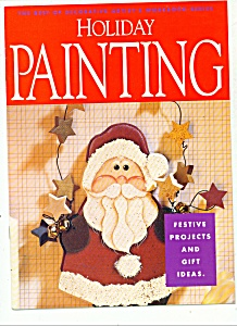 Holiday Painting Magazine