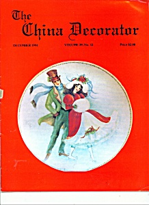 The China Decorator -  December 1994 (Image1)