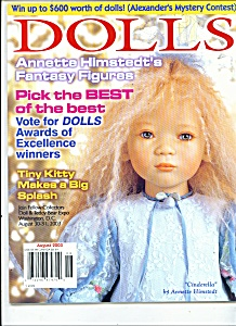 Dolls magazine -  August 30, 2003 (Image1)