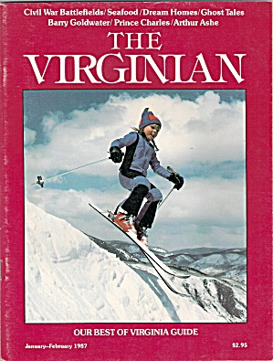 The Virginian - January-February 1987 (Image1)