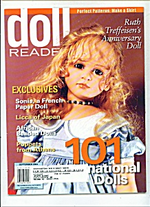 Doll Reader magazine - September2004 (Image1)