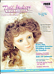 Doll Makers workshop - April/May 1996 (Image1)
