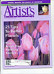 The Artist's magazine - April 1997 (Image1)