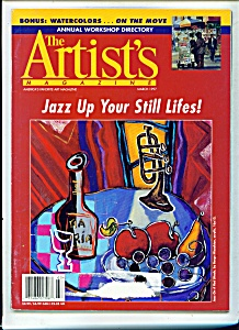 The Artist's magazine -  March 1997 (Image1)