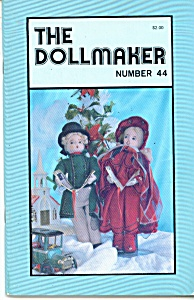 The Dollmaker magazine- November & December 1982 (Image1)