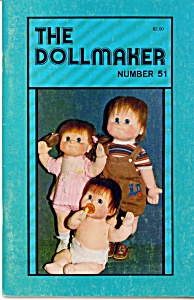 The Dollmaker - January/February 1984 (Image1)