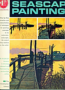 The Art of Seascape painting - copyright 1965 (Image1)