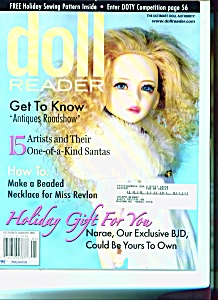 Doll Reader - December/January 2007 (Image1)