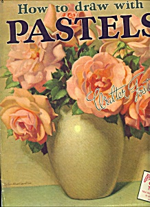 Walter Foster Art books - How to draw with pastels #6 (Image1)
