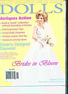 Dolls magazine -  Mayu 2003 (Image1)