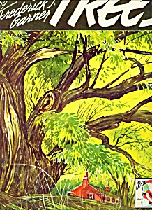 More Trees b y Frederick Garner - Walter T. Foster #55 (Image1)