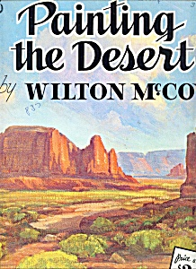Walter Foster art book - Painting the Desert - # 137 (Image1)