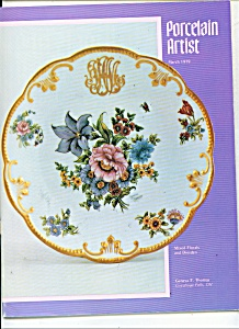 Porcelain Artist - March 1979 (Image1)