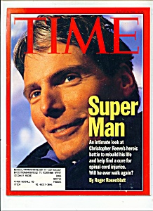 Time Magazine - August 26, 1996