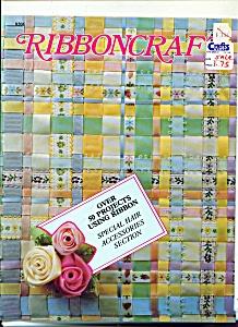 Ribboncraft -( A craft magazine) (Image1)