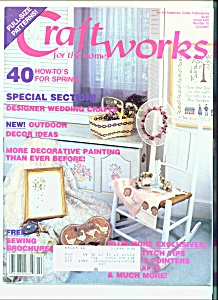 Craft works magazine -  Number 10 (Image1)
