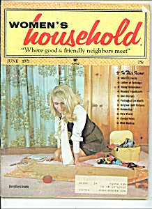 Women's Household - June 1971 (Image1)