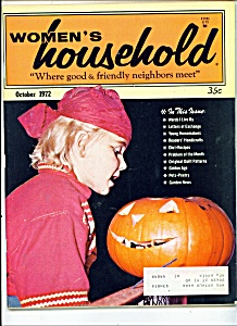 "Women""s household -  October 1972 (Image1)"