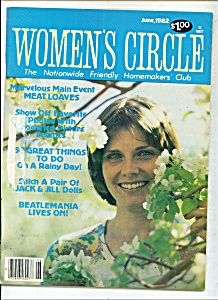 Women's Circle Magazine - June 1982