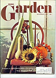 Home Garden- November 1967 (Image1)