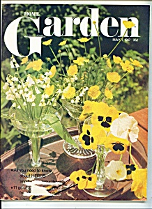 Home Garden magazine - May 1, 1967 (Image1)