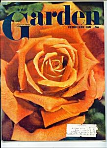 Home Garden- February 1967 (Image1)