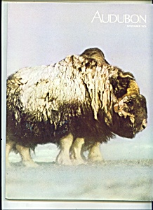 Audubon magazine - November 1974 (Image1)