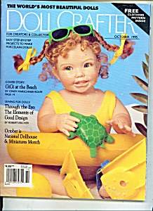 Doll Crafter - October 1995 (Image1)