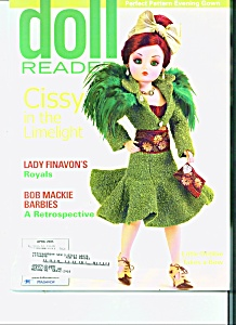 Doll Reader magazine -  April 2005 (Image1)