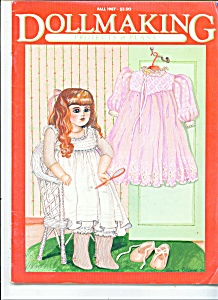 Dollmaking projects & Plans - Fall 1987 (Image1)