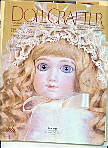 Doll Crafter Magazine -  March/April 1987 (Image1)