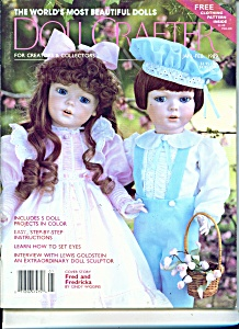 Doll Crafter magazine- March 1989 (Image1)