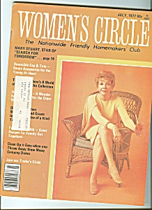 Women's Circle - July 1977 (Image1)