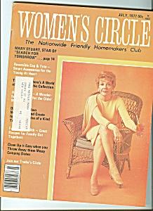Women's Circle - July 1977 (Image1)