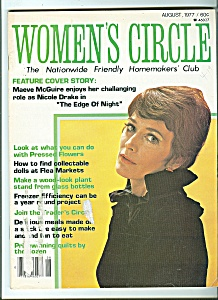 Women's circle - August 1977 (Image1)