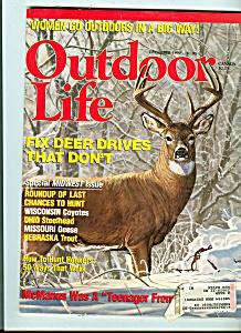 Outdoor Life - December 1990 (Image1)
