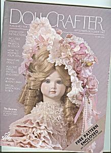 Doll Crafter   - September-October 1987 (Image1)