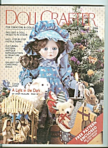 Doll Crafter - November/December 1988 (Image1)