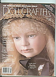 doll crafter - April 1992 (Image1)
