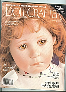Doll Crafter - July 1992 (Image1)