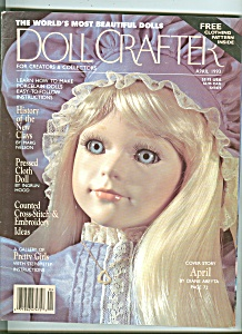 Doll crafter - April 1993 (Image1)